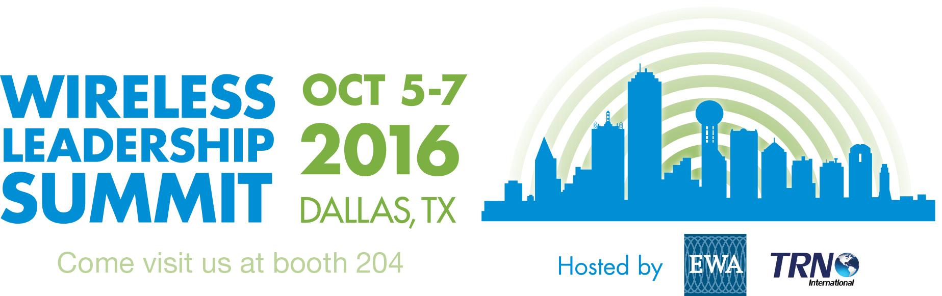 Wireless Leadership Summit