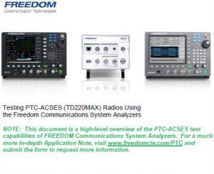 PTC-ACSES