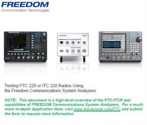 PTC-ITCR